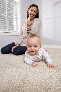 carpet cleaning woodbridge va baby